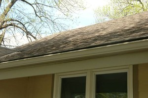Photo #8: Granulated Gutter Guards. HANDLE EVERY GUTTERING!