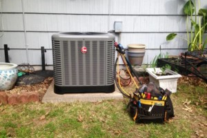 Photo #2: Air Conditioner Install #1. Steven Schulte Heating & Cooling Rated #1