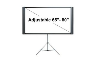 Photo #15: Rent a Video Projector & Screen $75.00 for Movie Night and Slide show