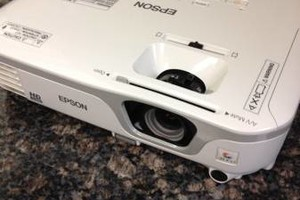 Photo #14: Rent a Video Projector & Screen $75.00 for Movie Night and Slide show