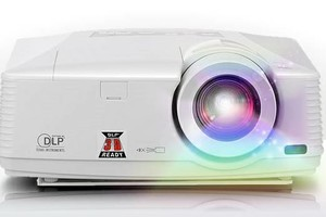 Photo #10: Rent a Video Projector & Screen $75.00 for Movie Night and Slide show