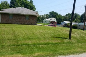 Photo #2: Ray's Lawn Care & Mowing Services