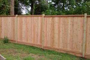 Photo #11: Corner Post Fence Company