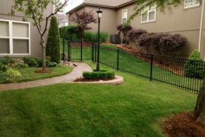 Photo #8: Corner Post Fence Company