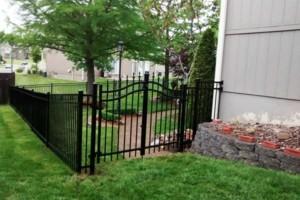 Photo #7: Corner Post Fence Company