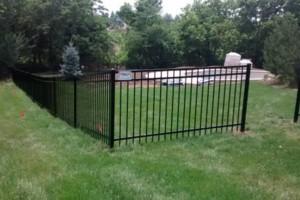 Photo #5: Corner Post Fence Company