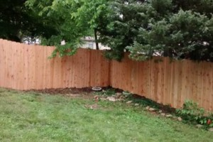 Photo #4: Corner Post Fence Company