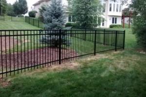 Photo #3: Corner Post Fence Company