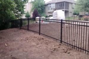 Photo #2: Corner Post Fence Company
