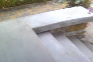 Photo #2: CONCRETE contractor FOR HIRE (low rates). Fast service!