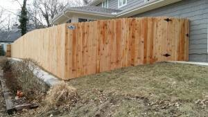 Photo #3: Perfect Fence Co.