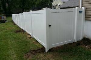 Photo #1: Perfect Fence Co.