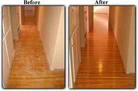 Photo #3: THE HELM OF HARDWOOD - QUALITY HARDWOOD FLOORING & REFINISHING