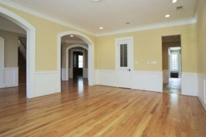 Photo #5: THE HELM OF HARDWOOD - QUALITY HARDWOOD FLOORING & REFINISHING