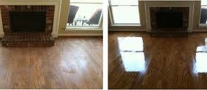 Photo #7: THE HELM OF HARDWOOD - QUALITY HARDWOOD FLOORING & REFINISHING