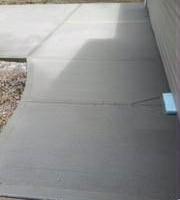 Photo #4: NICOLAISEN CONCRETE WORK - Replace or Repair - Driveways, Walks etc...