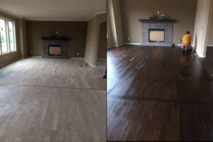 Photo #6: Lima's Flooring. HARDWOOD FLOOR EXPERIENCED INSTALLERS NOW!