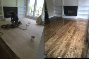 Photo #4: Lima's Flooring. HARDWOOD FLOOR EXPERIENCED INSTALLERS NOW!