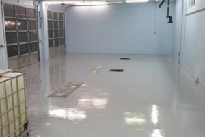 Photo #3: Concrete Restoration - affordable and beautiful