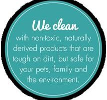 Photo #1: Eco-clean maid - Affordable Eco Friendly Cleaning