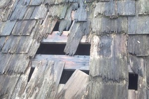 Photo #18: ROOF DAMAGE? ROOF LEAK? ROOF REPAIR? CALL NoW foR hELp!