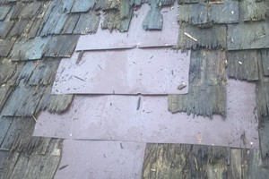 Photo #17: ROOF DAMAGE? ROOF LEAK? ROOF REPAIR? CALL NoW foR hELp!