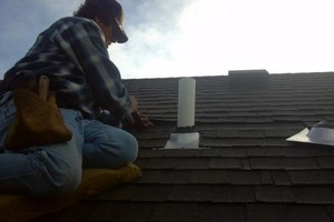 Photo #6: ROOF DAMAGE? ROOF LEAK? ROOF REPAIR? CALL NoW foR hELp!
