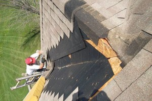 Photo #5: ROOF DAMAGE? ROOF LEAK? ROOF REPAIR? CALL NoW foR hELp!
