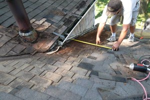 Photo #4: ROOF DAMAGE? ROOF LEAK? ROOF REPAIR? CALL NoW foR hELp!