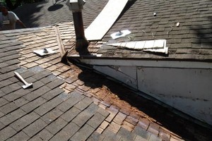 Photo #3: ROOF DAMAGE? ROOF LEAK? ROOF REPAIR? CALL NoW foR hELp!