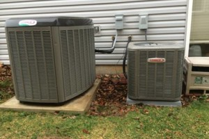 Photo #1: Need Air Conditioning? Call Extraordinaire Services, LLC!