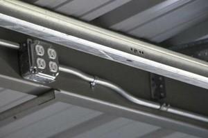 Photo #8: M&B Electrical Service