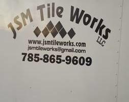 Photo #12: JSM Tile Works LLC