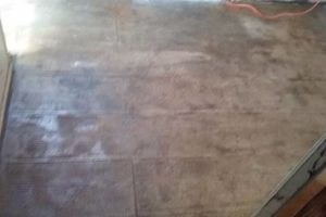 Photo #5: Concrete replacement and Property renovation