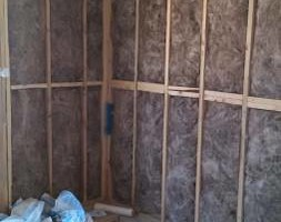 Photo #6: A.Z. Insulation!! Commercial & Residential