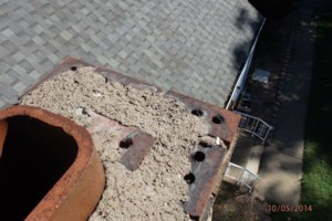 Photo #8: Anthony's chimney - Chimney Sweep & Inspection