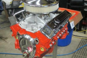 Photo #13: Engine, Transmission, Transfer Case & Differential Rebuilding Services