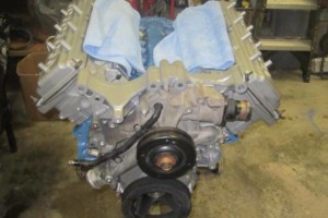 Photo #12: Engine, Transmission, Transfer Case & Differential Rebuilding Services