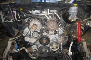 Photo #11: Engine, Transmission, Transfer Case & Differential Rebuilding Services