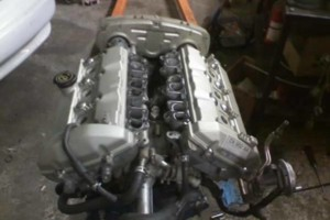Photo #10: Engine, Transmission, Transfer Case & Differential Rebuilding Services