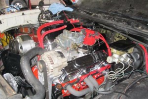 Photo #6: Engine, Transmission, Transfer Case & Differential Rebuilding Services