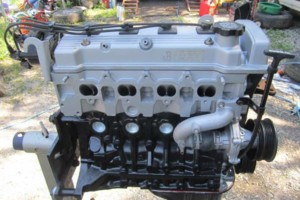 Photo #5: Engine, Transmission, Transfer Case & Differential Rebuilding Services