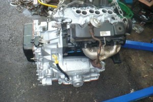 Photo #2: Engine, Transmission, Transfer Case & Differential Rebuilding Services