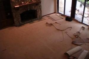Photo #3: Uncle Mac's Carpet. Carpet repair & Installation & Home repair