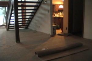 Photo #2: Uncle Mac's Carpet. Carpet repair & Installation & Home repair