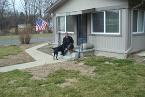 Photo #2: Dog Sitter Care by Caring Couple