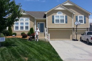 Photo #6: J.R. Painting Exteriors 10% off!