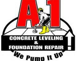 Photo #1: Concrete Leveling