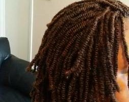 Photo #16: SPECIALS! AFFORDABLE AFRICAN HAIR BRAIDS