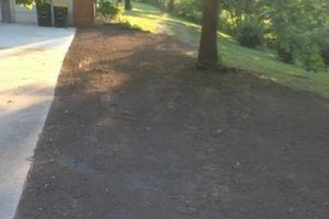 Photo #6: Elite Bobcat and Landscaping. Gravel Driveways